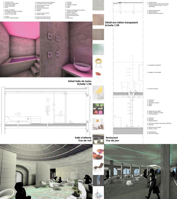 Charlotte Ottenwaelder Architecte D Int Rieur Archive